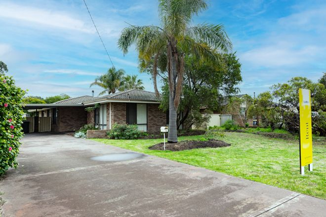 Picture of 4 Coral Street, SOUTH BUNBURY WA 6230