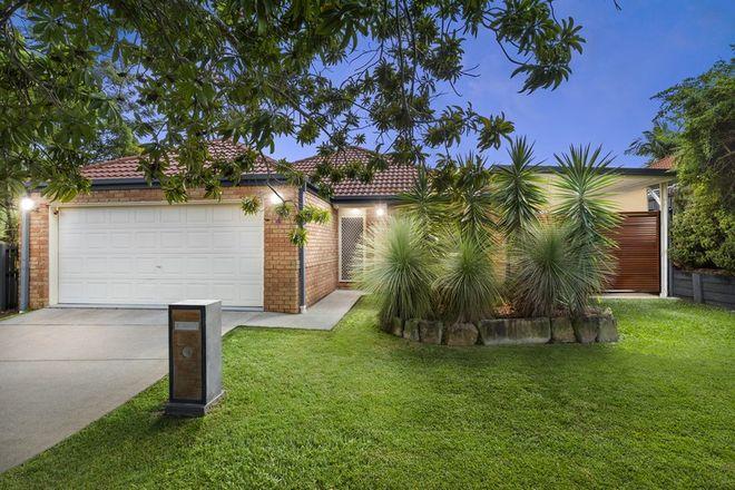 Picture of 4 Pinnibar Street, HEMMANT QLD 4174