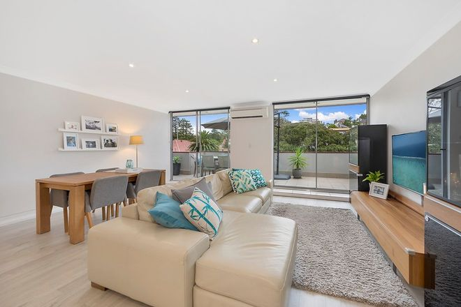 Picture of 12/11 Pittwater Road, MANLY NSW 2095
