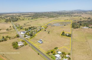 Picture of 652 Glamorgan Vale Road, Glamorgan Vale QLD 4306