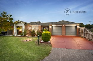 Picture of 5 Turano Court, Roxburgh Park VIC 3064
