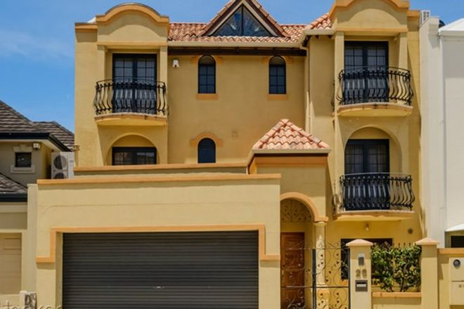Picture of 26 Jewell Lane, EAST PERTH WA 6004