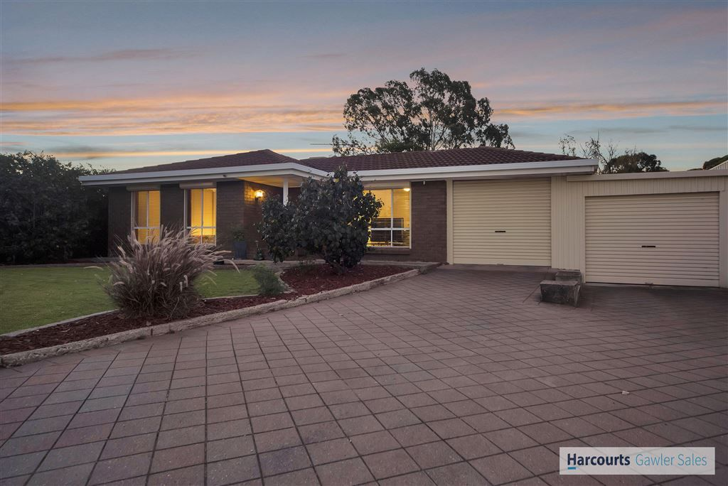8 Barkley Crescent, Willaston SA 5118, Image 0
