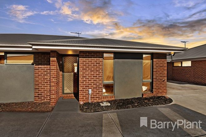 Picture of 3/181 Riversdale Drive, TARNEIT VIC 3029