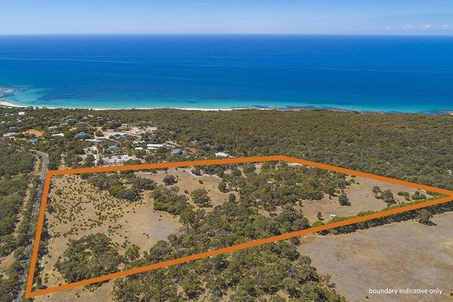 Picture of 141 Eagle Bay Road, EAGLE BAY WA 6281