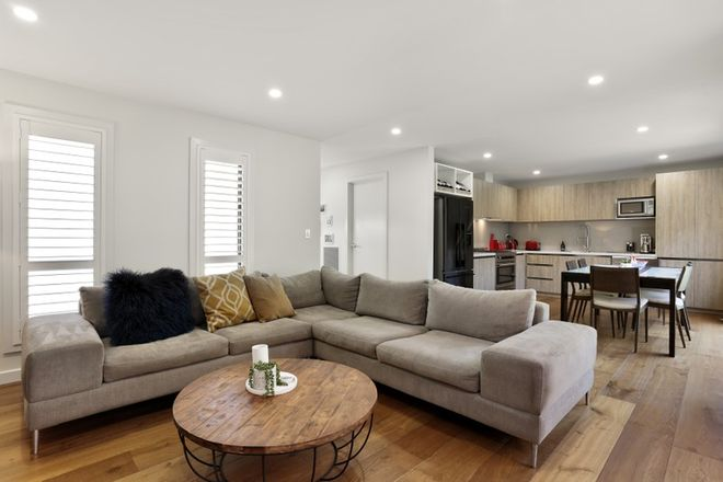 Picture of 4/39 Hillside Grove, AIRPORT WEST VIC 3042