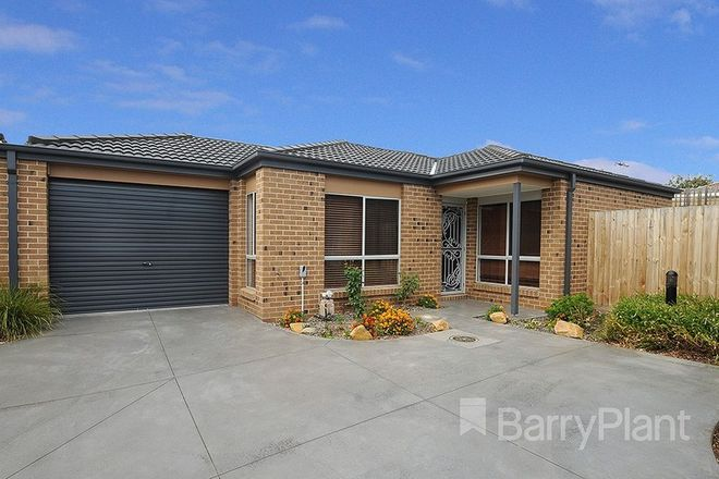 Picture of 24/43-47 Doveton Avenue, EUMEMMERRING VIC 3177