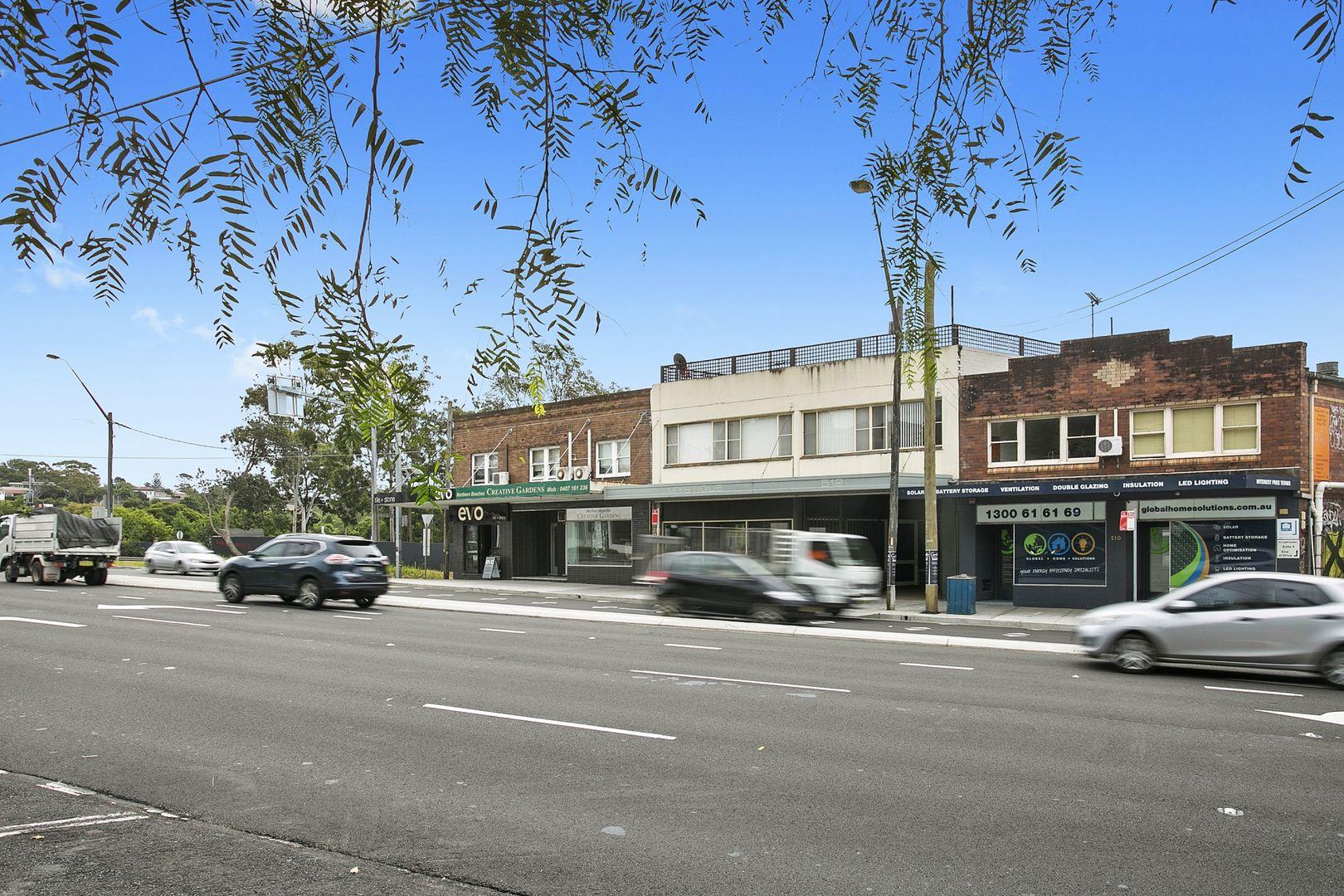 510 Sydney  Road, Balgowlah NSW 2093, Image 1