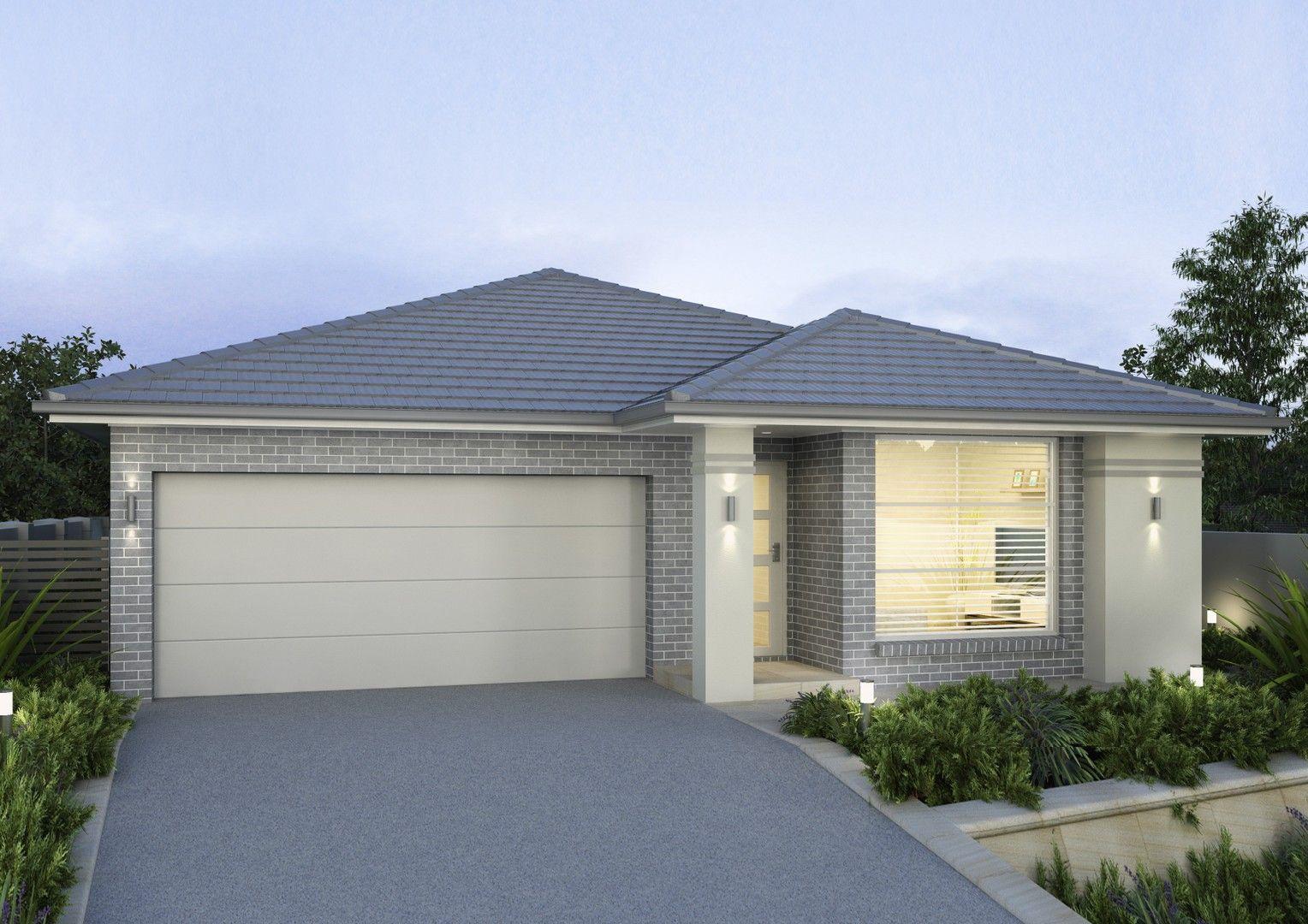 Lot 5205 Gamble Street, Campbelltown NSW 2560, Image 0