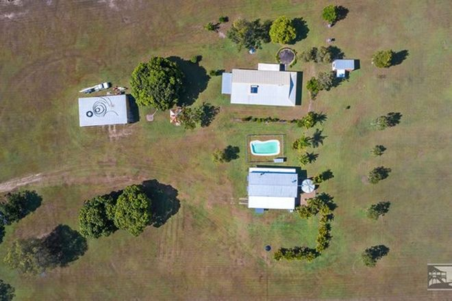 Picture of 2668 Maryborough-biggenden Rd, GUNGALOON QLD 4620