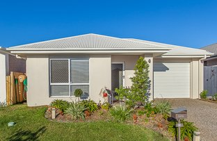 Picture of 35 Manhattan Crescent, North Lakes QLD 4509