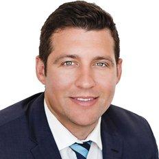 James Packham, Sales representative
