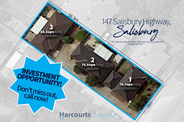 147 Salisbury  Highway, Salisbury SA 5108, Image 0
