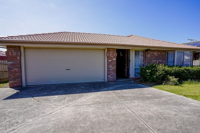 Picture of 32 Fitzgerald Road, HALLAM VIC 3803
