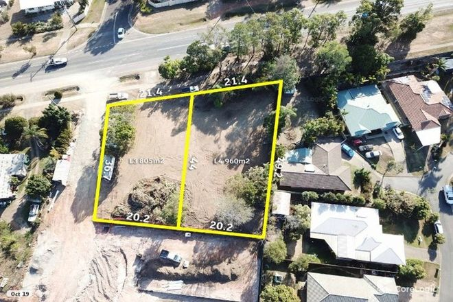 Picture of 180 Old Gympie Road, KALLANGUR QLD 4503