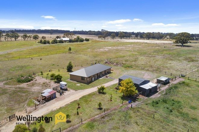 Picture of 62a Sandy Creek Road, MAFFRA VIC 3860