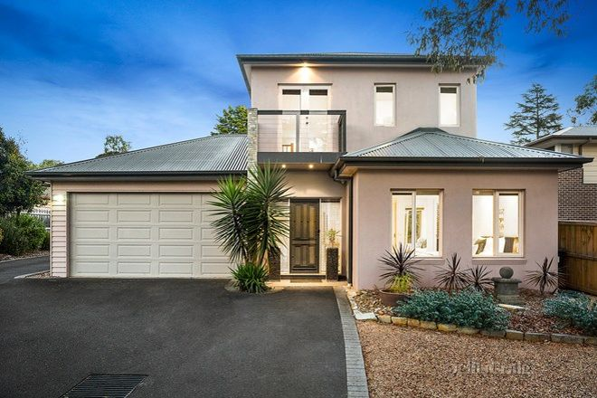 Picture of 1/197 Mountain View Road, GREENSBOROUGH VIC 3088