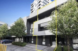 Picture of 18 Cirque Drive, Footscray VIC 3011