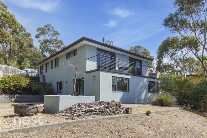 Picture of 67 Woodcutters Road, TOLMANS HILL TAS 7007