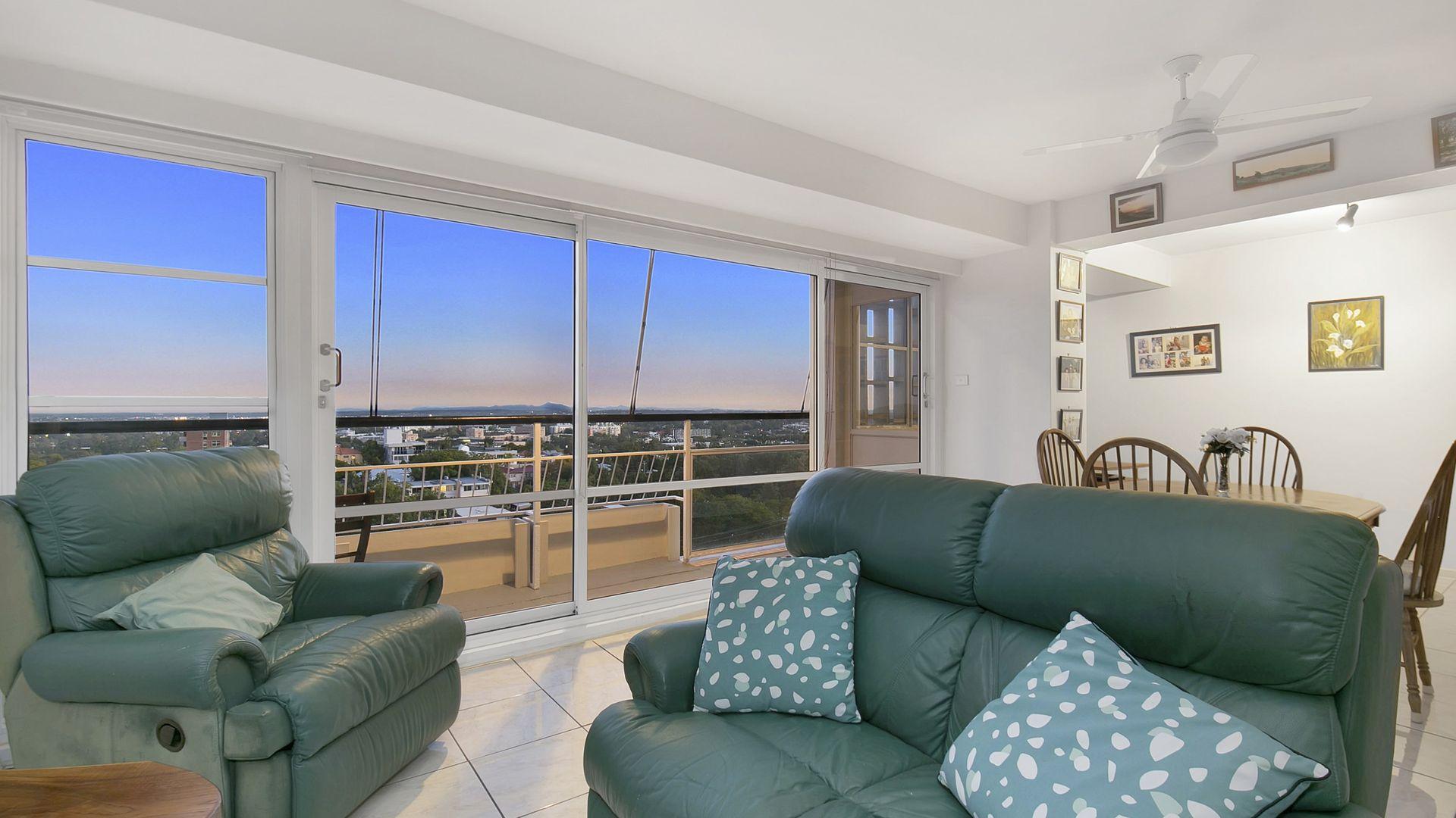 6F/182 Dornoch Terrace, Highgate Hill QLD 4101, Image 2