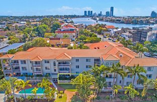 Picture of 3/78 Stanhill Drive, Surfers Paradise QLD 4217