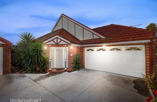 Picture of 2/78 Perrett Avenue, St Albans VIC 3021