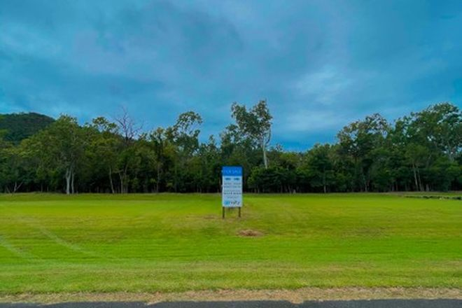 Picture of 23/12 Air Whitsunday Road, CAPE CONWAY QLD 4800