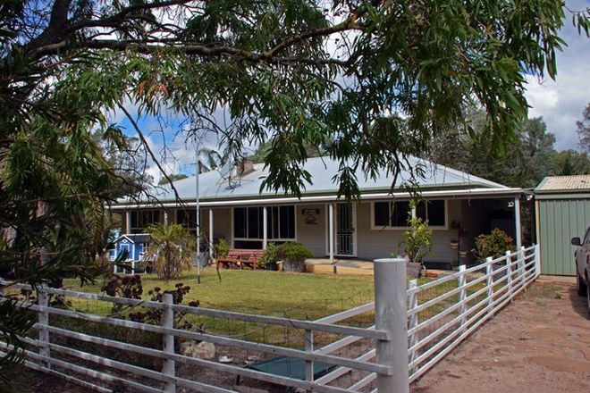 Picture of 336 HUNGERFORD ROAD, DUDLEY EAST SA 5222