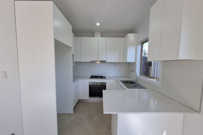 Picture of 1/29 Dilke Road, PADSTOW HEIGHTS NSW 2211