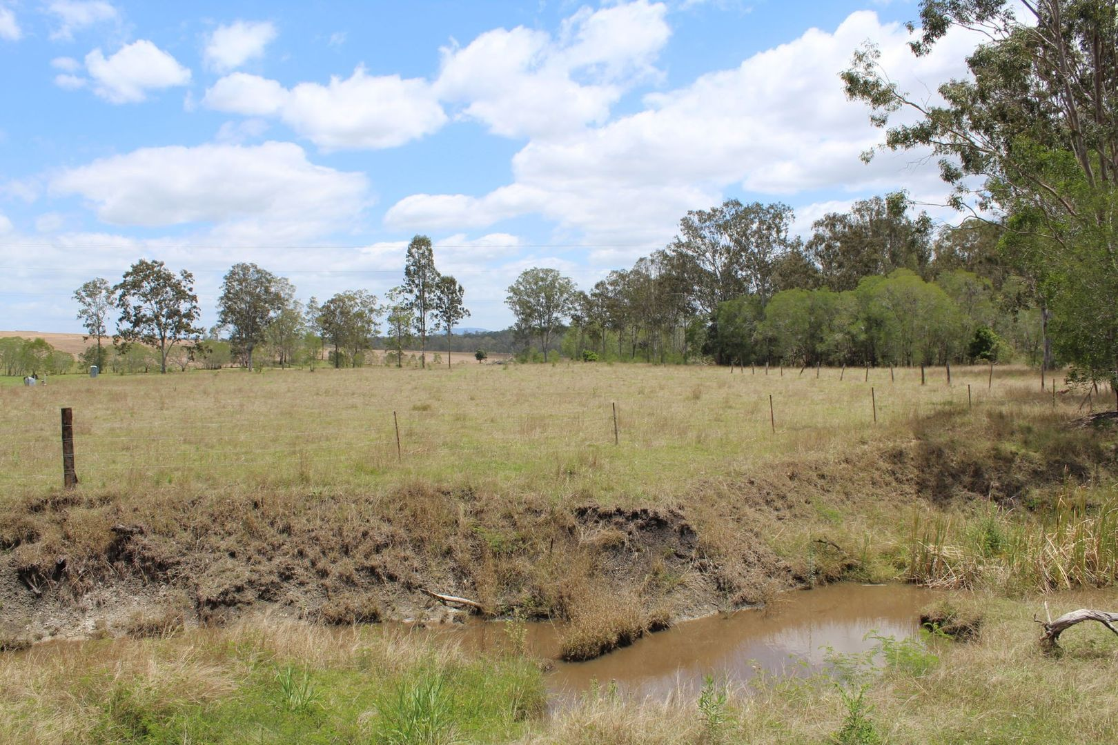 Lot 205 - 529 Netherby Road, Gundiah QLD 4650, Image 1