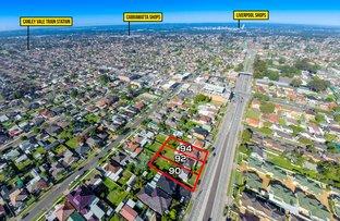 90,92,94 Cambridge Street, Canley Heights NSW 2166