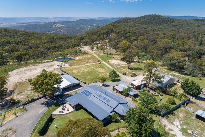 Picture of 466 Bevan Road, MULLION CREEK NSW 2800
