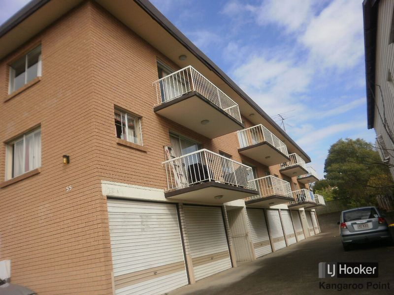 6/55 Regent Street, Woolloongabba QLD 4102, Image 0