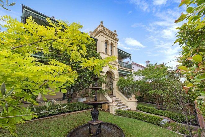 Picture of 34-36 Gordon Crescent, STANMORE NSW 2048