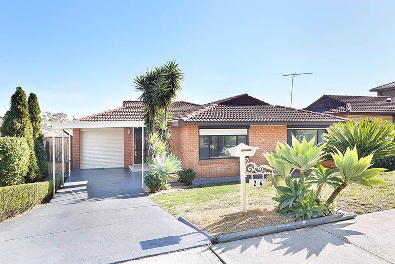 24 Berry Street, Prairiewood NSW 2176, Image 0