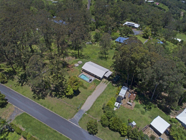 47 Solomon Lane, Wongawallan QLD 4210, Image 0
