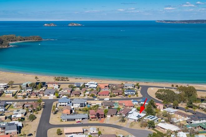 Picture of 7 Excelsa Court, MALONEYS BEACH NSW 2536