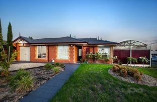 Picture of 27 Goldsmith Street, Delahey VIC 3037