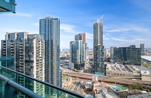 Picture of 3107/180 City Road, Southbank VIC 3006