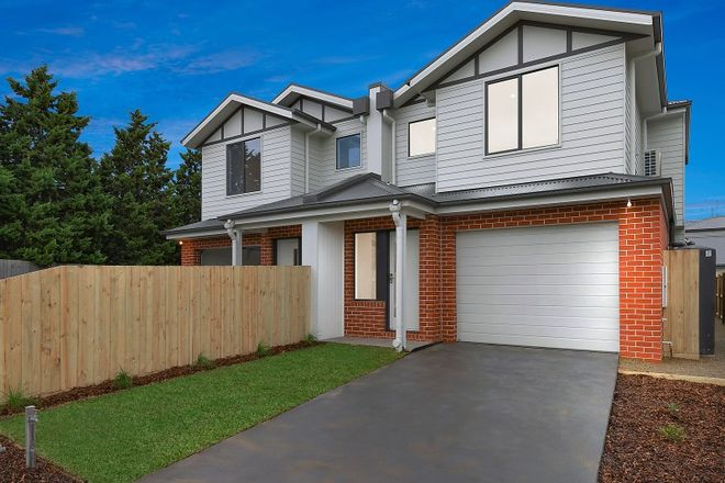 Picture of 2/61 Bailey Street, BELMONT VIC 3216