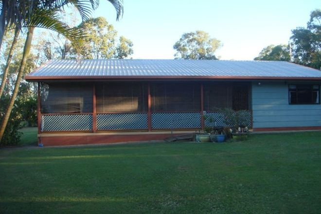 Picture of 32 Onoprienkos Road, GREGORY RIVER QLD 4660