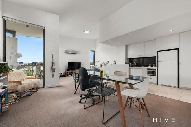 Picture of 140/29 Wentworth Avenue, KINGSTON ACT 2604
