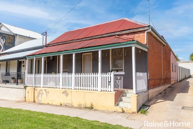 Picture of 104 Russell Street, BATHURST NSW 2795
