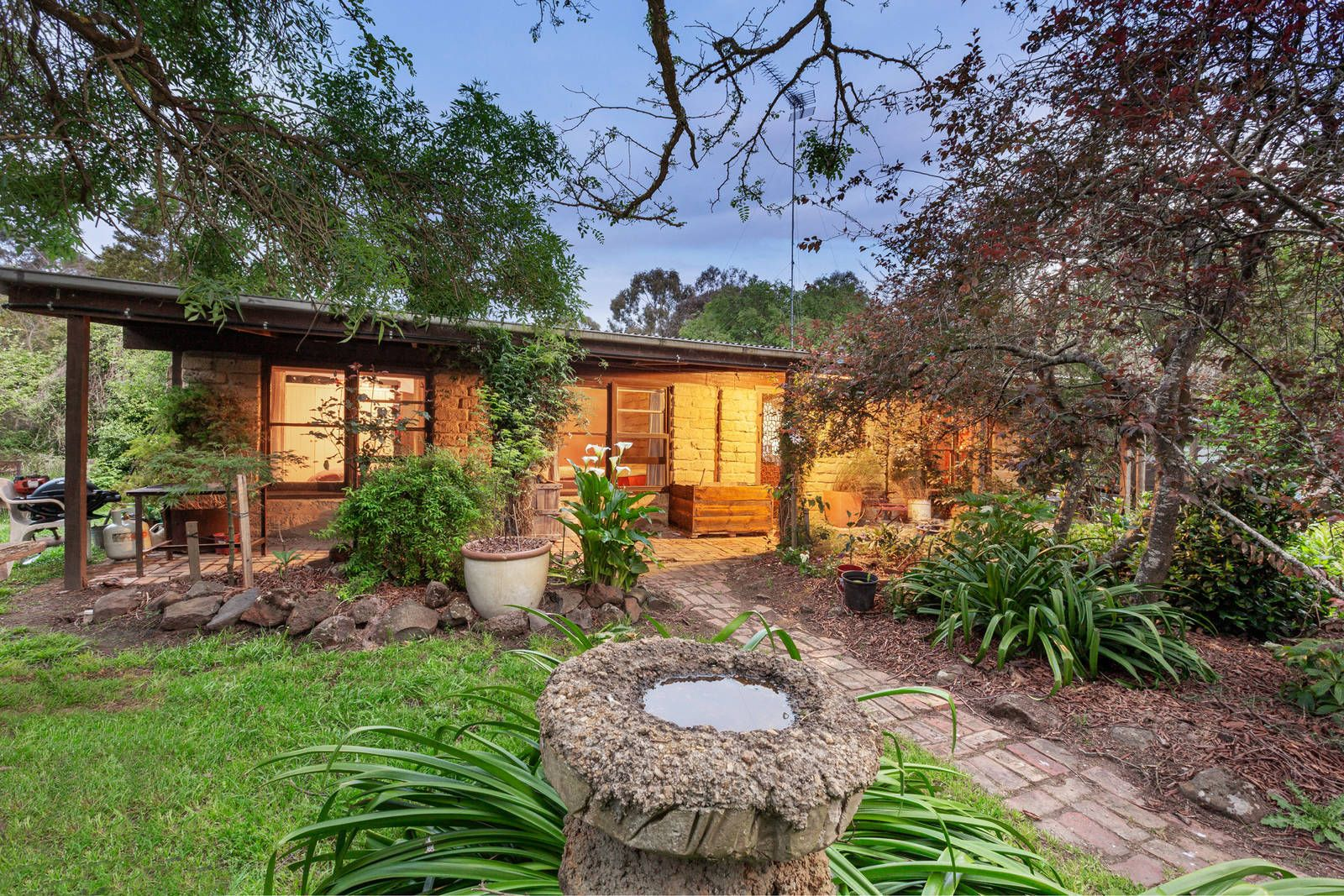 521 Browns Road, Scarsdale VIC 3351, Image 0