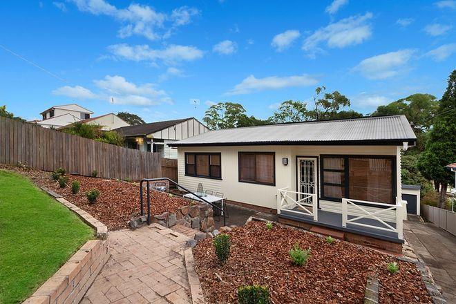 Picture of 20 Deborah Street, KOTARA SOUTH NSW 2289