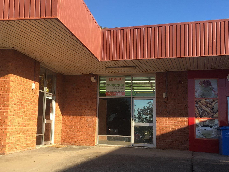 Shop 6/63A Brenan Street, Smithfield NSW 2164, Image 0