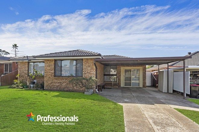 Picture of 6 Treadgold Street, MILPERRA NSW 2214
