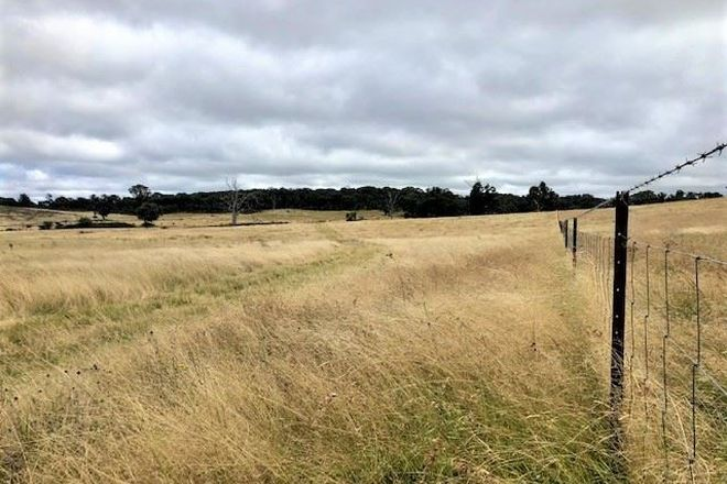 Picture of Lot 4/Part 'Beechworth' 60 Beechworth Road Hargraves, MUDGEE NSW 2850