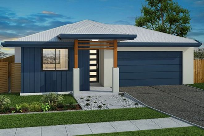 Picture of Lot 47 Belvedere Street, Elliot Springs, JULAGO QLD 4816