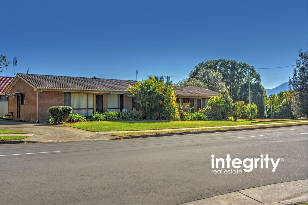 1 Campbell Place, Nowra NSW 2541, Image 0